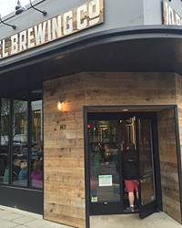 10 Barrel Lands in Portland
