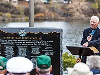 Bend City Council Proclaims Dec. 7 Pearl Harbor Remembrance Day