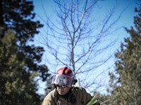 Bend Fire Department—More Photos