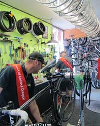 Best Bicycle Shop