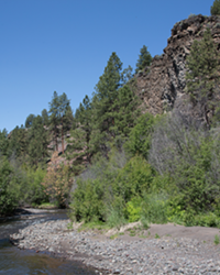 Deschutes Land Trust Acquires 58-acre Aspen Hollow Preserve