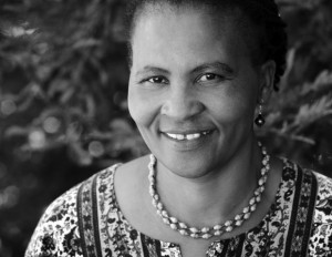Dr. Tererai Trent is one of three keynote speakers at this weekend's conference.
