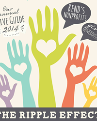 Give Guide 2014