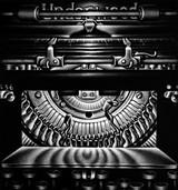 """""""Inside Scoop,"""" mezzotint by Carol Wax"""