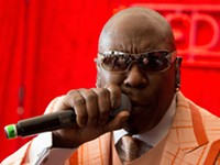 """Interview with Wanz, Vocalist of the Hook in Macklemore's """"Thrift Shop"""""""
