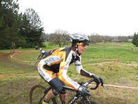 Jade Shines as Oregon Men Falter at 'Cross Nats