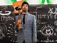 Michael Franti Returns to Bend August 23