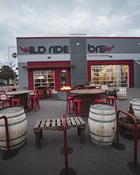 Moving Bend's Beer Scene Past Bend