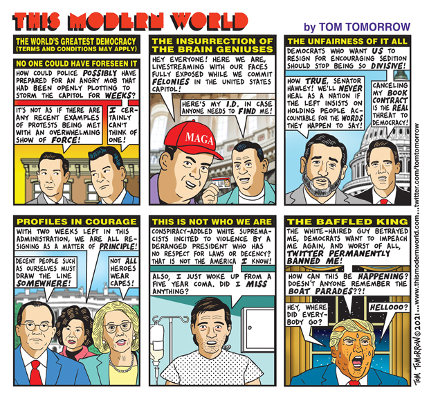 This Modern World—week of January 14