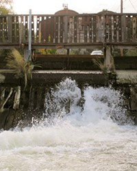 Pacific Power is Done with Dam