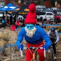 PDX Meets Bend in Cyclocross Series Stop