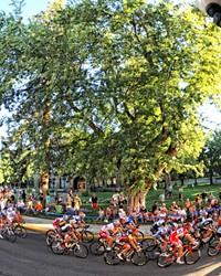 Regence BlueCross BlueShield of Oregon Takes on Title Sponsorship of Cascade Cycling Classic