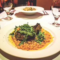 Restaurant of the Year 2015