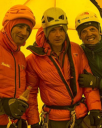 Sherpas vs. Climbers: World's Highest Altitude Brawl