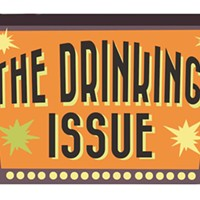 The Drinking Issue