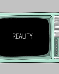The Price of Fame: The Reality of Television Contracts