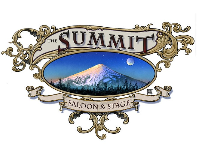 The Summit Saloon & Stage