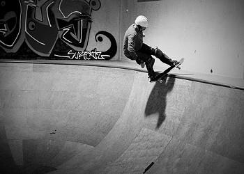 Truck Stop Skate Park closes its doors