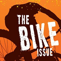Bike Issue 2019