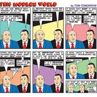 This Modern World—week of May 23