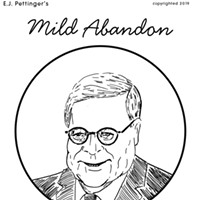 Mild Abandon—week of May 23