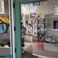 Sales, Classes, Gallery Opportunity