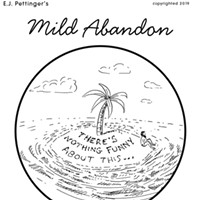 Mild Abandon—week of June 13