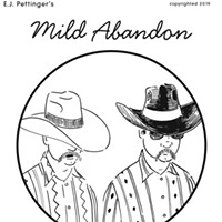 Mild Abandon—Week of June 20