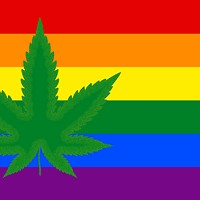 Pride and Pot