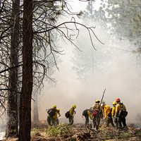 Preparing for Wildfire Season