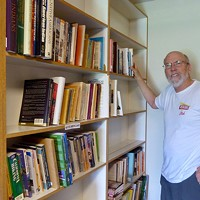 Flood Can't Sink Library Lovers