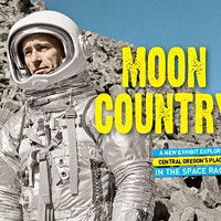 Central Oregon and the Space Race