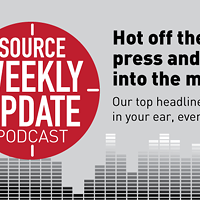 Source Weekly Update Podcast 8/15/19