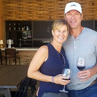 Bledsoe Family Winery Open in the Box Factory