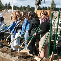 Bend's New High School Breaks Ground. What's Next?