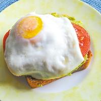 Eggs 8 Ways: Jackson's Corner