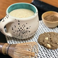 Hojicha! Matcha Gets Toasted