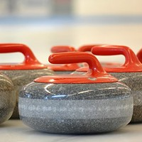 Bend Curling Club Bonspiel