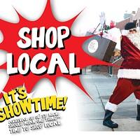 Shop Local 2019
