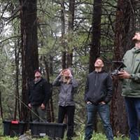 """Blogfoot: Introducing """"Expedition Bigfoot"""""""