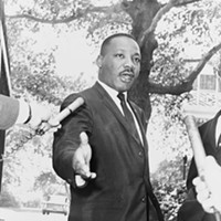 Happy Martin Luther King, Jr. Day! Here's Where to Take Part in the Day of Service