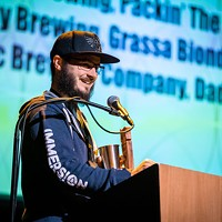 C.O. Breweries Win Big at Oregon Beer Awards