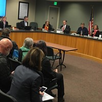 City of Bend Cancels Some Meetings and Events