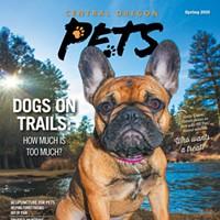 Central Oregon Pets - Spring 2020