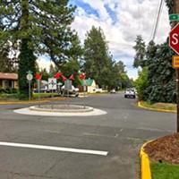 Neighborhood Greenways Go Car-Free