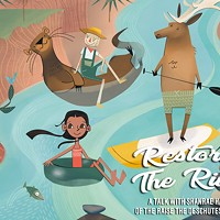 Restoring the River: A Talk With ShanRae Hawkins of the Raise the Deschutes Campaign