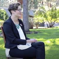 My View: Melanie Kebler, Bend City Council pos. 1 candidate  ▶ [with video]
