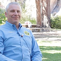 My View: Shane Nelson, Deschutes County Sheriff Candidate ▶ [with video]