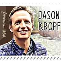Vote Jason Kropf for Oregon House District 54
