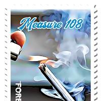 Vote Yes on Measure 108 - Vape Tax